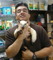 Carlos A. Cahiz